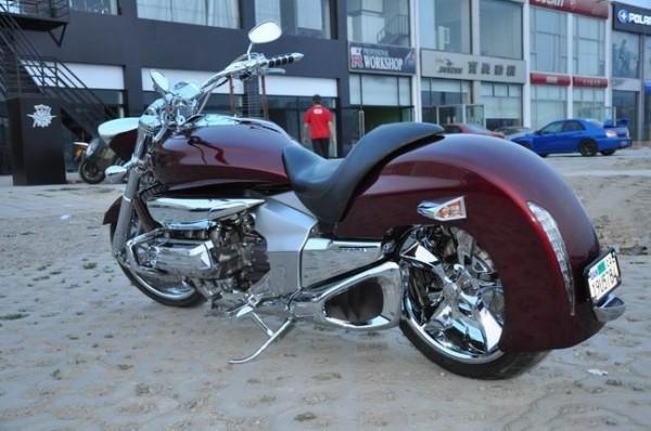 如何清洗摩托车轮毂_志琦轮毂电镀