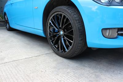 轮毂电镀个性化改装哪家强_志琦轮毂电镀
