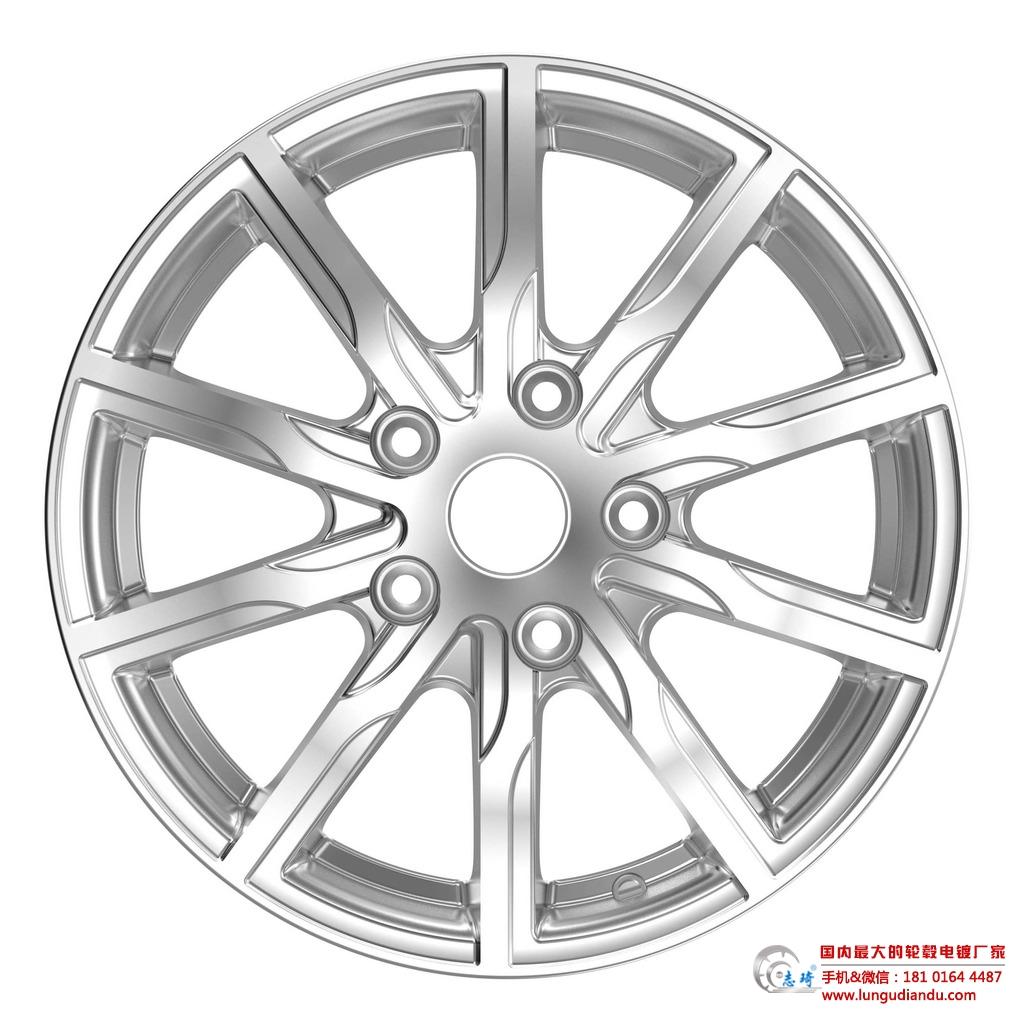 轮毂使用安装注意事项 力矩要合适_志琦轮毂电镀