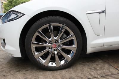 汽车轮毂的类型及基本结构介绍_志琦轮毂电镀