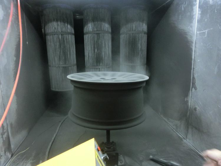 轮毂电镀工艺是什么?轮毂电镀厂家来解答_志琦轮毂电镀