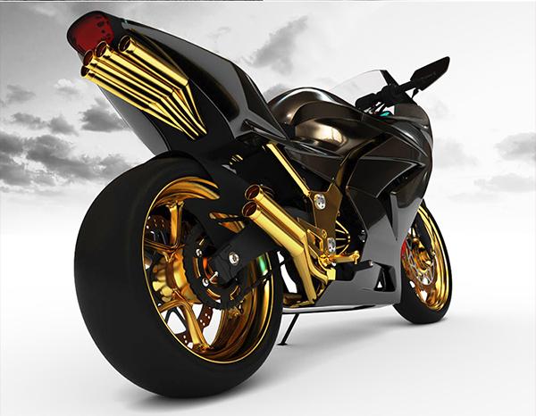 摩托车配件电镀改色_志琦轮毂电镀